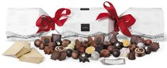 The Hotel Chocolat Christmas Presents For 2020 I Can't Get Enough Of Chocolate Christmas Gifts, Christmas Presents, Chocolate Boxes, Chocolate Treats, How To Make Chocolate, Place Card Holders, Canning, Creative, Crafts