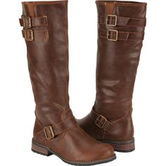 brown boots for fall. $44.99 at Tillys