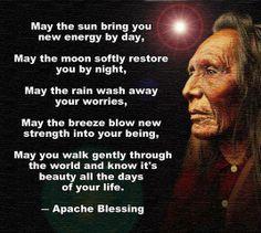 Apache Love.