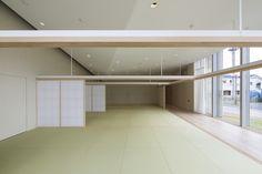 Galeria - Praça Comunitária Towada / Kengo Kuma & Associates - 11