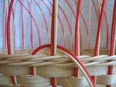 NÁVODY | COP - UKONČENÍ VEN Z KOŠE | pedig, dýnka, korálky, ubrousky,koše, kurzy, fotonávody Pine Needle Baskets, Pine Needles, All Craft, Kos, Weaving, Crafts, Home Decor, Crochet Tablecloth, Towels