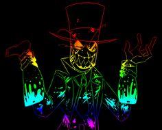 Black Hat please? - There be some art Cartoon Network, Hat Organization, Greatest Villains, Villainous Cartoon, Cool Animations, Custom Hats, The Villain, Girl With Hat, Face Art