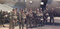 rhodesian light infantry - Google Search