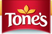 Tone's spices...basics and fancy, their Bay Leaves are some of the best. Onion products excellent and the sweet spices are very good.