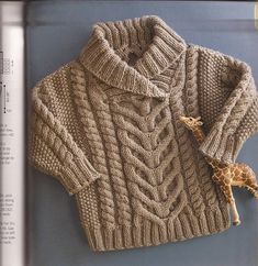 60 Quick Baby Knits: Blankets, Booties, Sweaters & More in Cascade 220 Superwash (вязание спицами и крючком)