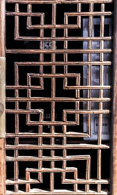 chinese window | Flickr - Photo Sharing!