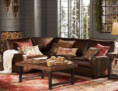 Interior Inspirations – Autumn Decor Ideas #homedecor #holidays via @Christina Lauren