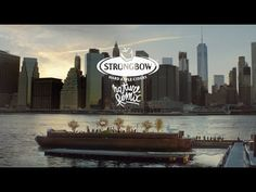 Strongbow Hard Apple Ciders Presents: Swale - YouTube