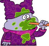 Personajes Chowder | Conozca a los personajes de Cartoon Network |