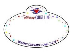 Disney Cruise Door Magnets Templates - - Yahoo Image Search Results