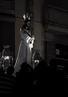Cautivo: El Señor de Málaga