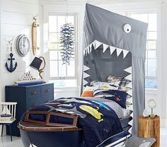 I will make this for Weston's room when it is time for a big boy bed.