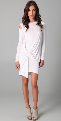 Kimberly Ovitz Dinsdale Dress