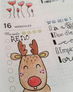 Es la hora del #doodle  del #retocreativo de @hfdoodling @_havingfun hoy nos acercamos momentáneamente a la navidad con este #reno  #orecunchodejei #reto #challenge #hfdoodling #doodles #doodling #retodoodle #dibujos #handdrawn #draw #drawing #garabatos #debuxos #sketch #instadraw #instasketch #instadoodle #instaplanner #ink #instaink #myplanner #reindeer #sketchdaily #illustration #adoodleaday