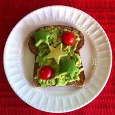 Avocado Toast ... Mimi Avocado Style!