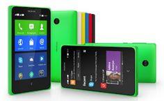 Microsoft não irá mais produzir smartphones da linha Nokia X