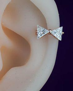 cartilage earring hoop - cartilage hoop - cartilage piercing - cartilage earring gold - hyl