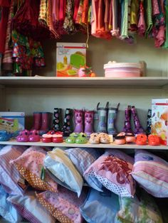 Cool store in Vila Madalena