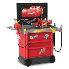 #Disney #Pixar #Cars #3 #Service #Station   https://automotive.boutiquecloset.com/product/disney-pixar-cars-3-service-station/