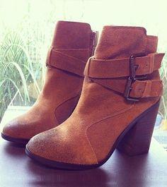 Emma Boho Ankle Boots