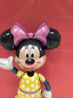 Minnie Mouse Party fotocall