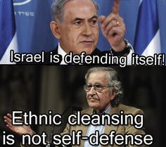 Stop claiming that Israel is defending itself..we all know for damn sure that Netanyahu & the rest of the zionists want to wipe out Palestine & Palestinians. & Obama supports every second of it. The people responsible for the ethnic cleansing disgust the shit outta me.