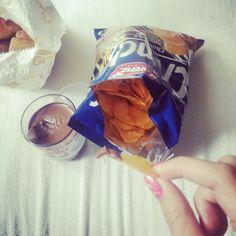 #Crunchips #Fan #crisps #chips #foodporn