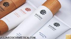 """Naobay Cosmética #cosmeticanatural Opinión sobre algunos productos de la marca natural de """"Naobay"""""""