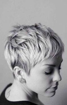 Favorite Pixie Hairstyles Ideas (49)
