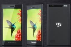 Blackberry Leap smartphone Reviews, Specifications, Price
