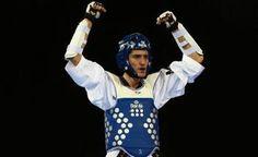 Saúl Gutiérrez gana medalla de oro