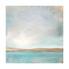 """""""Daydream No. 2"""" - Art Print by Julia Contacessi in beautiful frame options and a variety of sizes."""