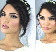 Bridal Make-Up | Perfect Wedding Make-Up