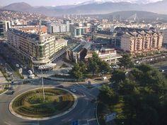 Podgorica (Capital)