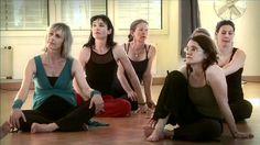 Nia - Ich tanz' mich fit mit Ann Christiansen