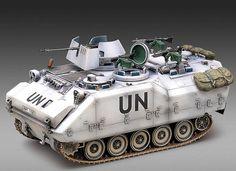 Plastic Model Kits, Plastic Models, Amx 30, Model Tanks, Armored Fighting Vehicle, Military Modelling, Military Diorama, War Machine, Scale Models