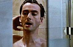 6. Shower Scene. Secret Smile
