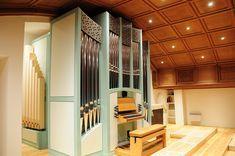 Orgelbau Kuhn AG