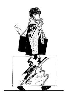 Illustrations Discover b a e c c i Character Design References, Character Art, Arte Sketchbook, Fanarts Anime, Aesthetic Art, Cute Art, Manhwa, Art Inspo, Art Reference