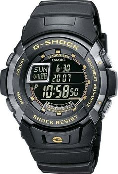 Casio G-Shock G-Shock Digital Watch Shock-resistent Casio. $129.95