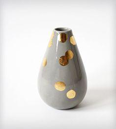 Teardrop Tiny Bud Vase | The Object Enthusiast