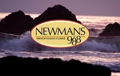 Newmans at 988 in CANNON BEACH, Oregon; wonderful, intimate fine dining. Reservations Required.