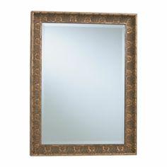 Mirror Ethan Allen (989) 36-48