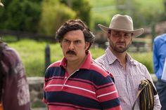 'Escobar, el patrón del mal' Regresa a #CaracolTV
