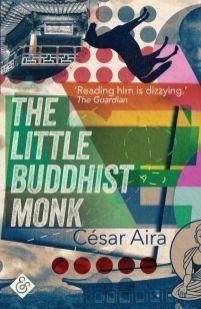Little Buddhist Monk AOS
