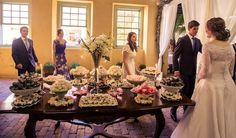 Casamento | Maria Carolina + Miguel | Vestida de Noiva | Blog de Casamento por Fernanda Floret