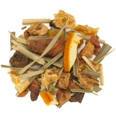 herbal tea - summer in the city - great for iced tea www.teastreet.nl