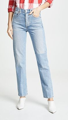 a4198ed7386b8 Citizens of Humanity Campbell High Rise Relaxed Straight Jeans | SHOPBOP  Citizens Of Humanity, Straight