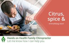 Chiropractic Clinic, Family Chiropractic, Chiropractic Wellness, Homemade Seasonings, Holistic Approach, Eating Well, Healthy Living, Spices, Lime