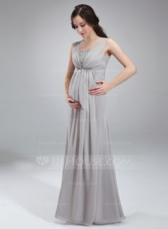 Beautiful Maternity Dress for Wedding Guest <3 http://www ...